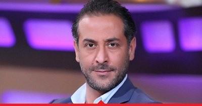 """شاهد: طليق النجمة السورية """"أمل عرفة"""" هو نفسه خطيب الفنانة اللبنانية """"دانا حلبي"""""""