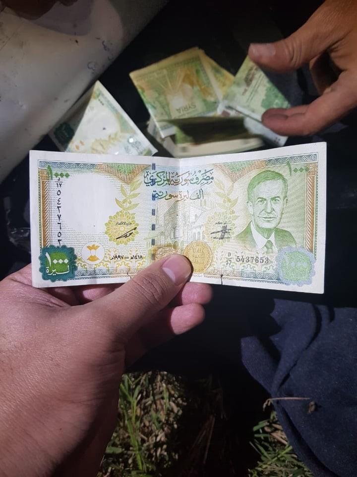 """مقتل """"سليماني"""" و""""المهندس"""" إثر قصف أمريكي استهدف مطار بغداد"""