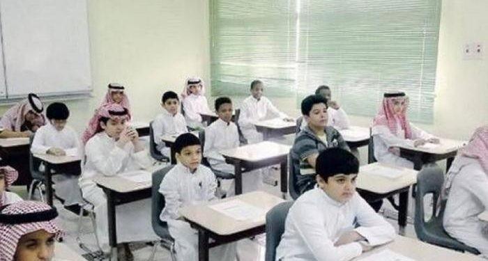 """بالفيديو والصور: مدارس """"سعودية"""" تبدأ تدريس """"اللغة"""" الصينية"""