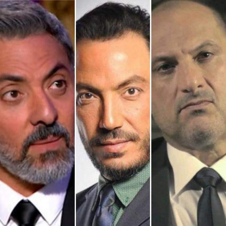"""بالصور: النجمة """"حنان مطاوع"""" تنضم لمسلسل """"القاهرة كابول"""""""