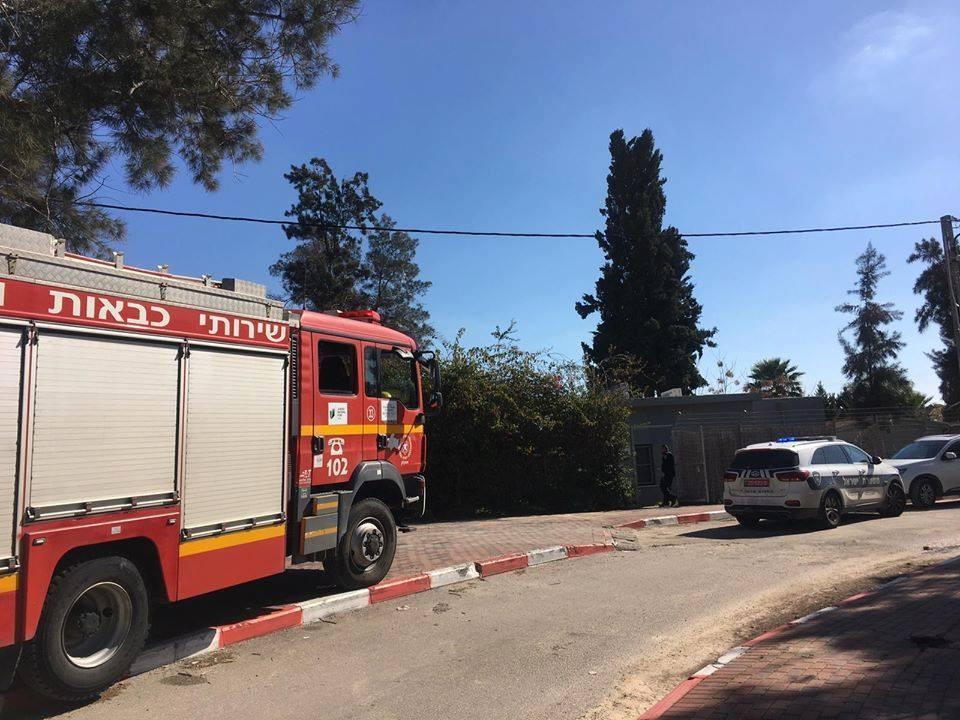 الاحتلال يزعم عثوره على بالون مفخخ في سديروت