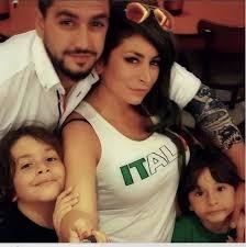 """بالصور: الممثلة السورية """"ديما بياعة"""" أخاف على زوجي من الحسد"""