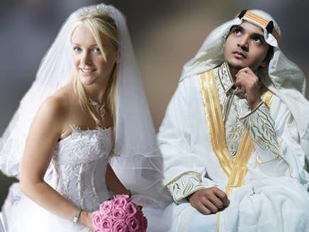 """شاهدوا: ارتفاع حالات """"الطلاق"""" في السعودية.. والسبب """"النساء"""" الأجنبيات"""