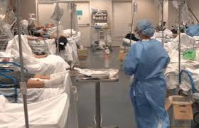 """شاهدوا: ممرضة إيطالية مصابة بـ""""فيروس كورونا""""  تنتحر خوفا على """"أرواح"""" الآخرين"""