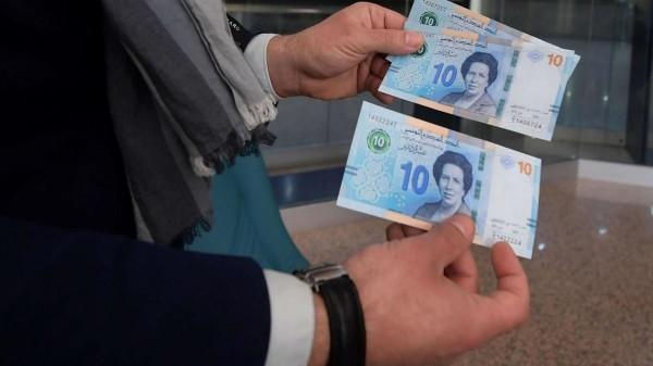 لأول مرة تونس تطرح ورقة نقدية تحمل صورة امرأة... من هي؟