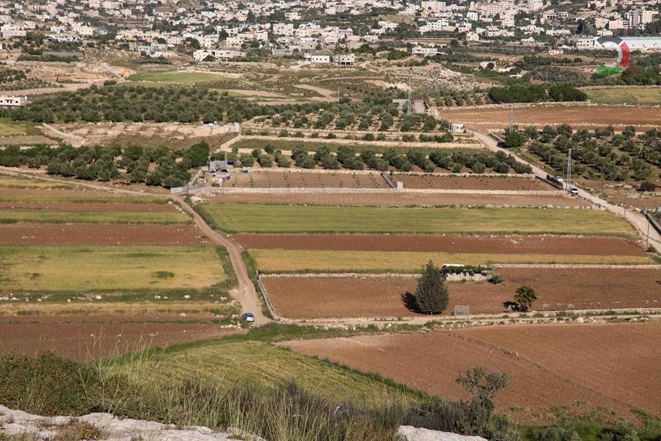 جمال طبيعة فلسطين 9sPoU