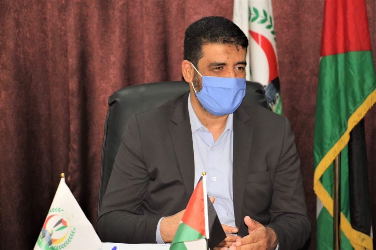 شاهد: توصيات اللجنة الاستشارية لمواجهة فيروس كورونا في غزة!