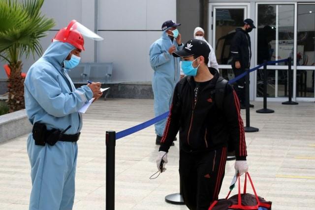 وصول أعداد جديدة من العالقين إلى غزة عبر معبر رفح