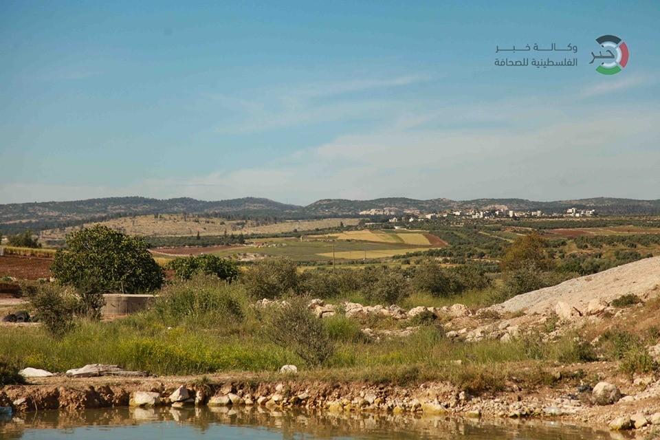 جمال طبيعة فلسطين C7rcr