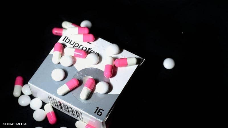 """شاهدوا: اختبار """"إيبوبروفين"""" لتقليل أعراض """"فيروس كورونا"""""""
