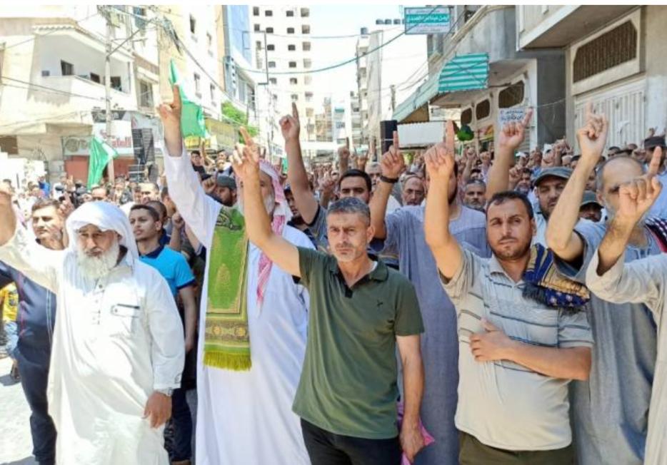 """حماس: تهديد """"القسام"""" عن تبعات مخطط الضم سيترجم واقعًا"""