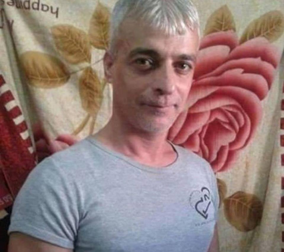 """شاهد: إصابة أسير فلسطيني بفيروس كورونا في سجن """"جلبوع"""""""