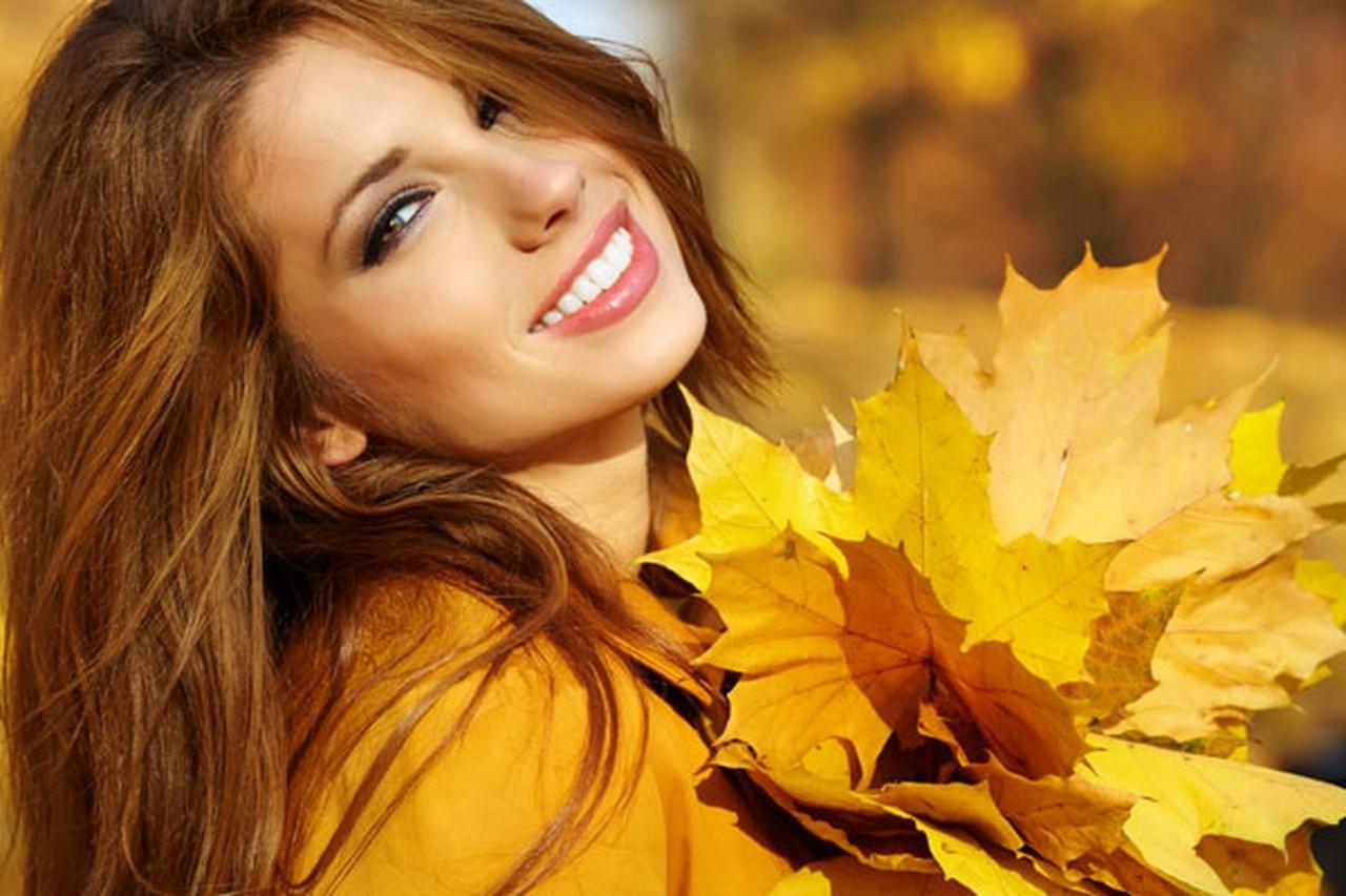 """شاهدي: إليكِ """"حواء"""".. الابتسامة حركة سحرية تمنحكِ الثقة والعمر المديد"""