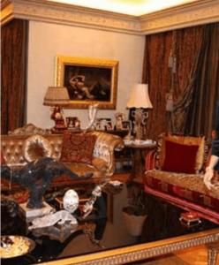 """بالصور: منازل الفنانين """"العرب"""" التي تنافس قصور """"الأمراء"""""""