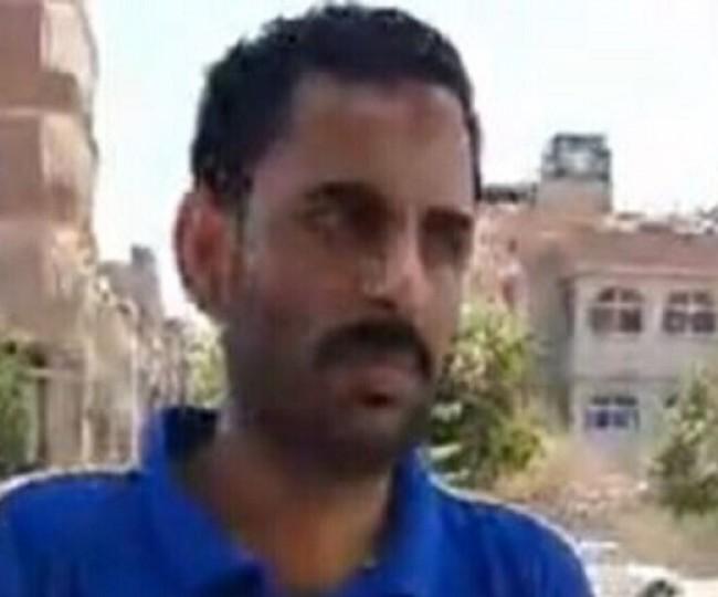 """شاهدوا: مدرس """"مصري"""" يعود بعد 7 أشهر من """"دفنه"""" ما القصة؟"""