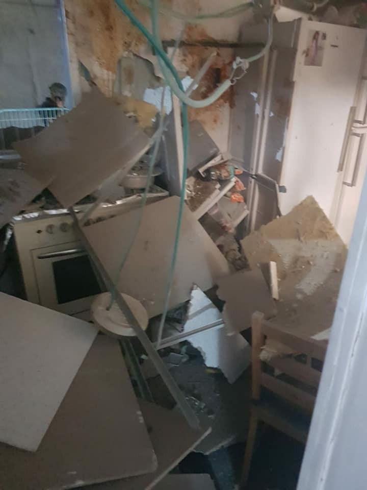 بالفيديو: إصابات وأضرار في سديروت بعد إطلاق صواريخ من غزّة صوب مستوطنات الغلاف