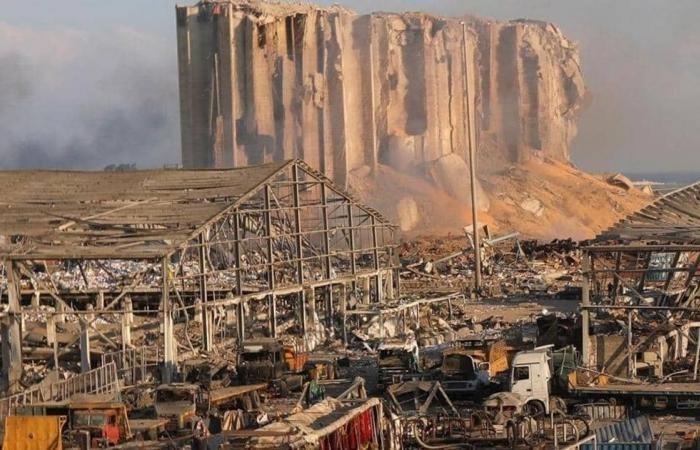 """شاهدوا: عروس بيروت تكشف """"ما حدث عقب الانفجار"""""""