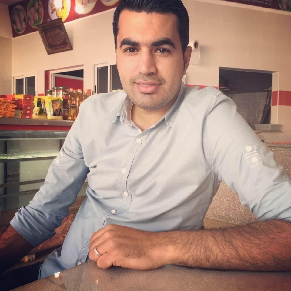 صورة: وفاة شاب من غزة إثر حادث سير بتركيا