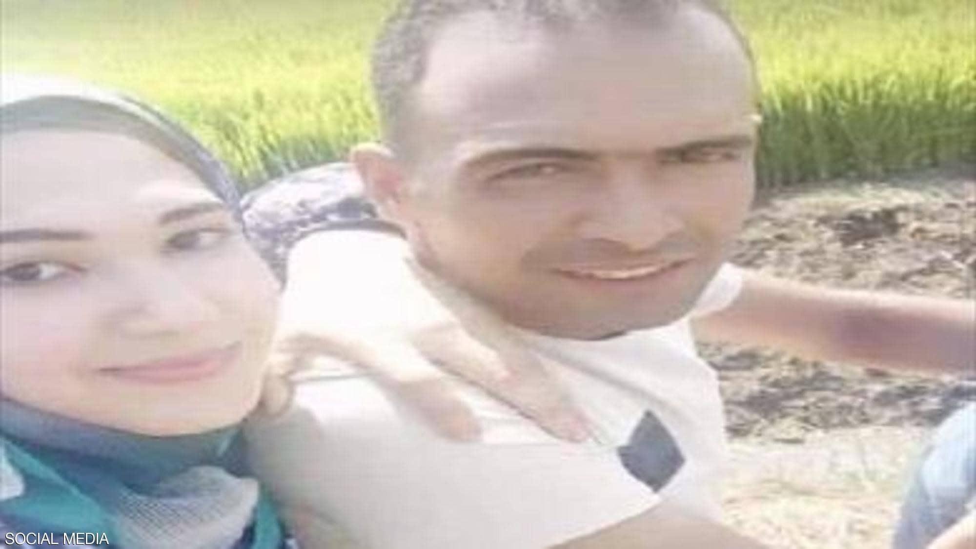 """شاهدوا: مصري يقتل """"زوجته"""" بمساعدة أمه بطريقة """"غريبة"""" بعد 25 يوما فقط من زواجهما"""