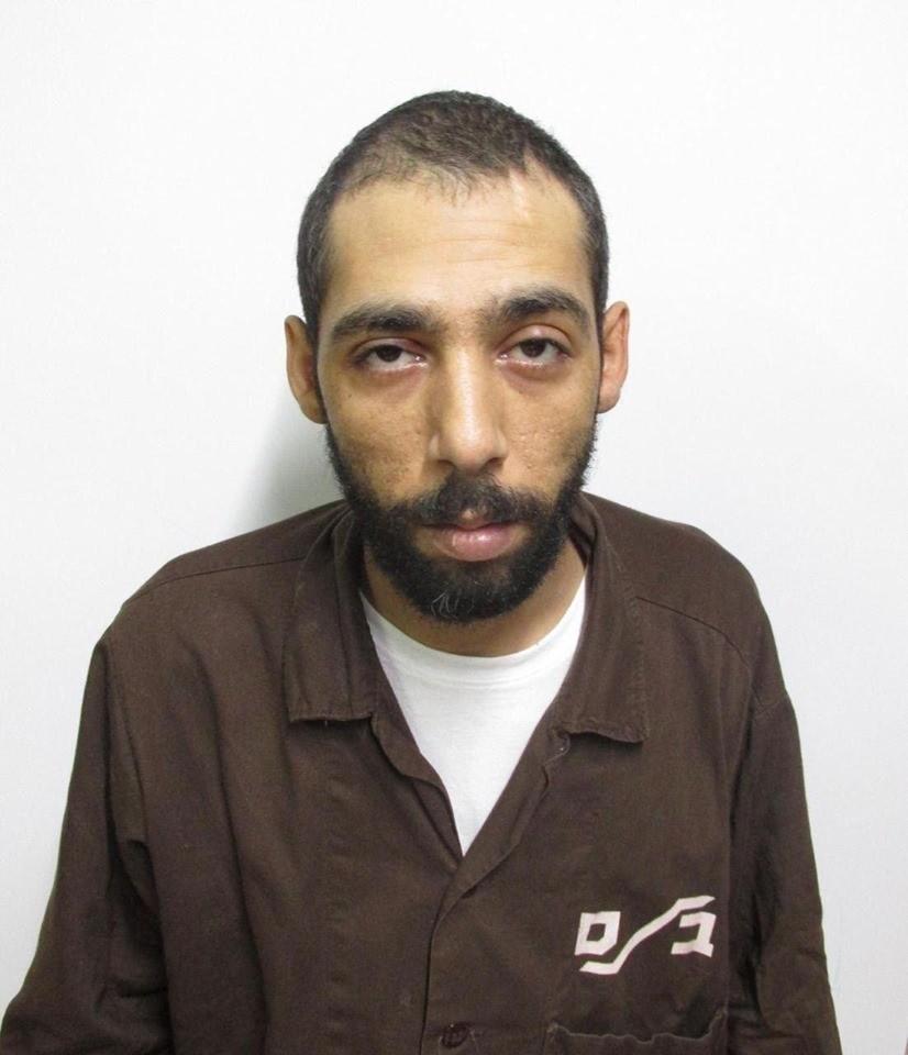 """""""الشاباك"""" يعلن اعتقال فلسطينيين من النقب المحتل بزعم التخطيط لتفجير عبوة ناسفة"""
