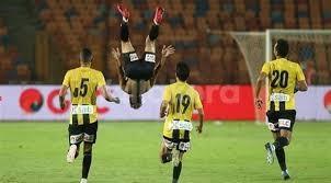 بالصور : المقاولون يضع نادي مصر على حافة الهبوط بسداسية ساحقة