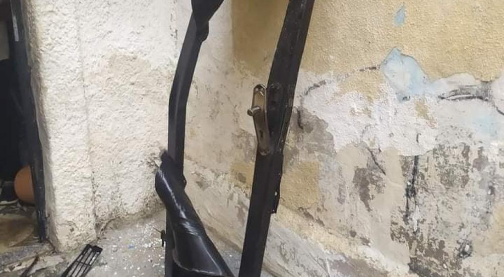 الاحتلال يعتقل شقيقين مصابين في جنين خلال مداهمات مفاجئة