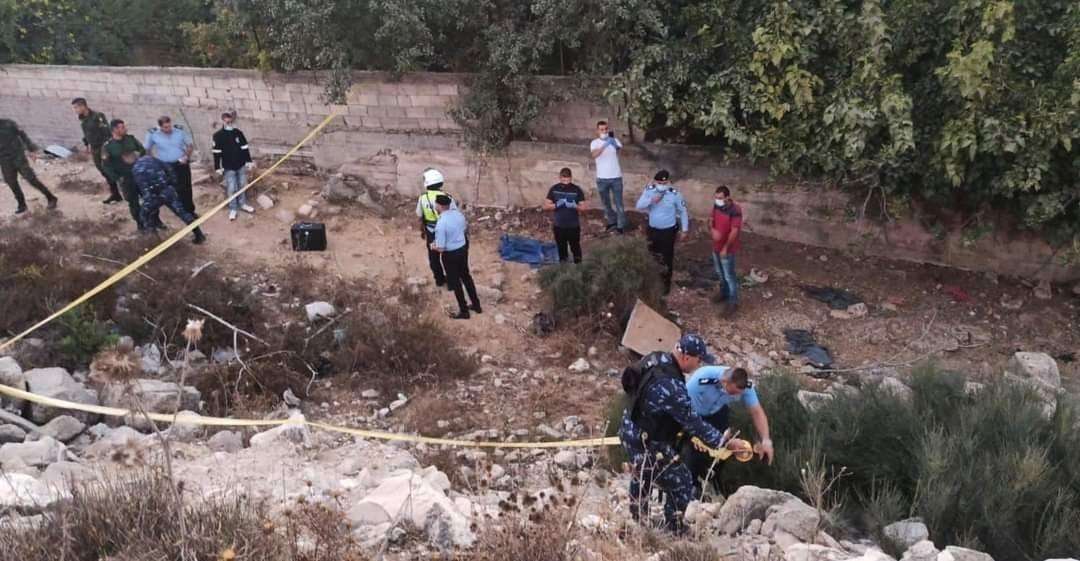العثور على جثة رضيع متحللة في رام الله والشرطة تباشر التحقيق