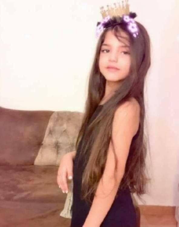 وفاة طفلة إثر سقوطها من علو في دير البلح