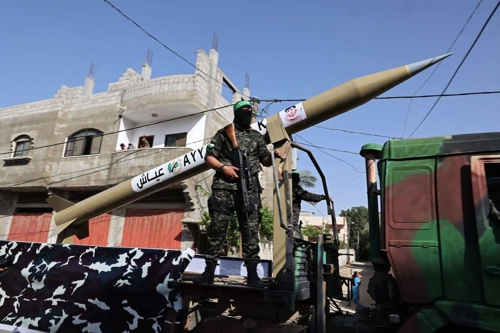 القسام: مقاومتنا بخير وهي قادرة على الرماية الصاروخية لفترات لا يمكن للعدو توقّعها