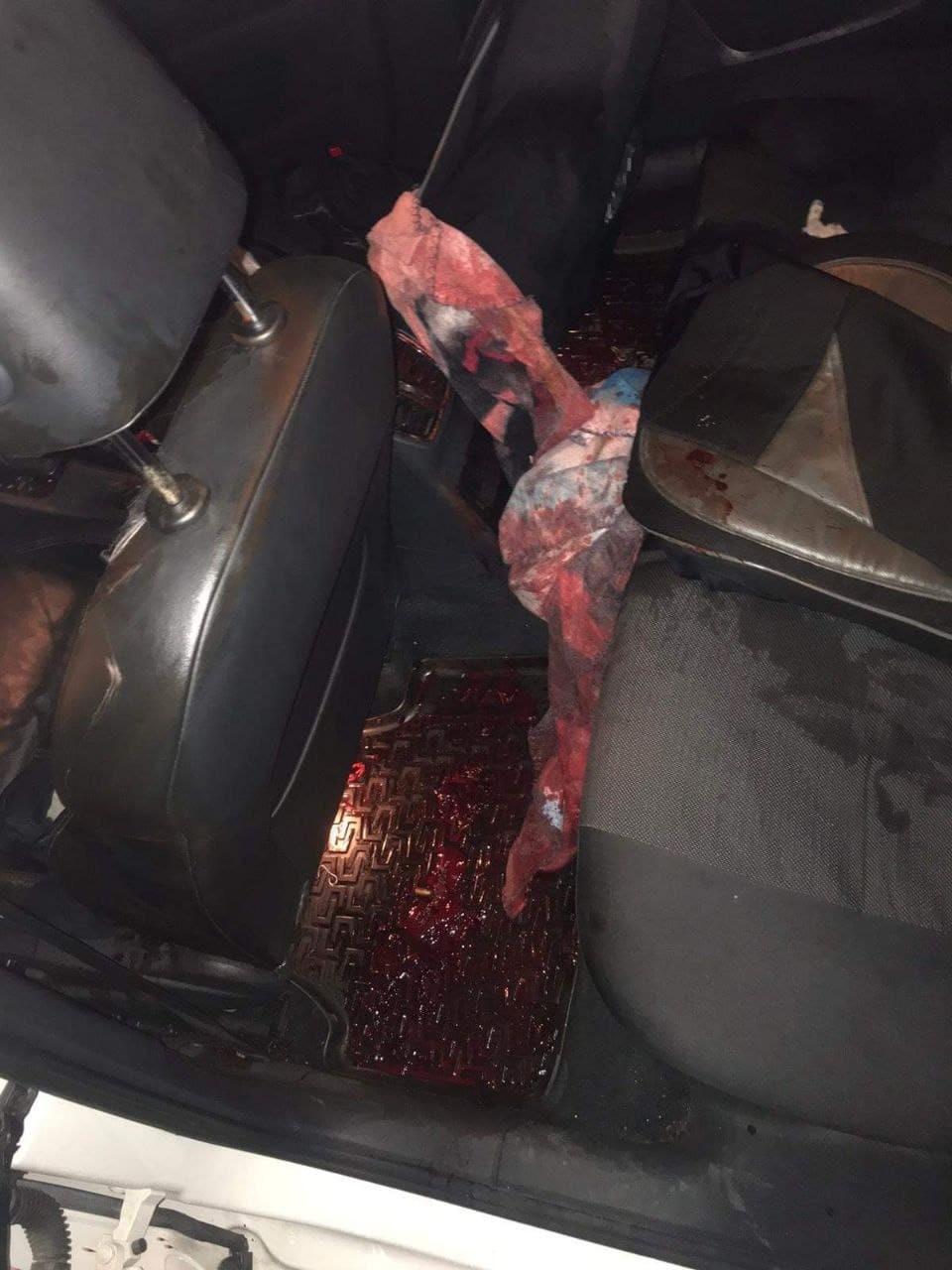 شاهد: استشهاد ضابط بجهاز الأمن الوطني جراء اعتداء المستوطنين عليه في نابلس