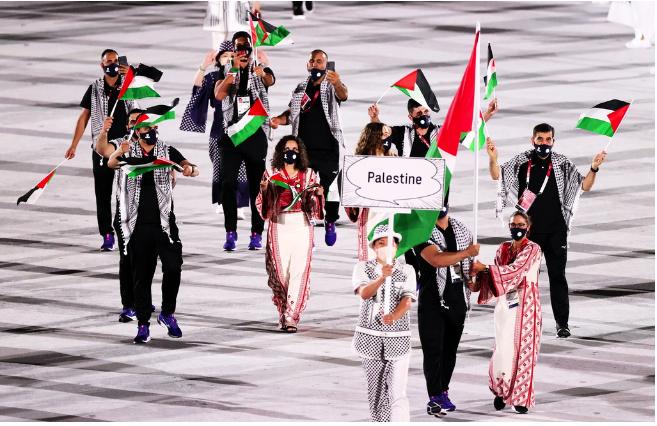 البعثة الأولمبية الفلسطينية تهدد بالانسحاب من أولمبياد طوكيو 2020 لهذا السبب!