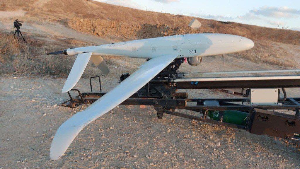 الإعلام العبري: الجيش استخدم طائرات استطلاع متطورة لأول مرة في عدوانه الأخير على غزة