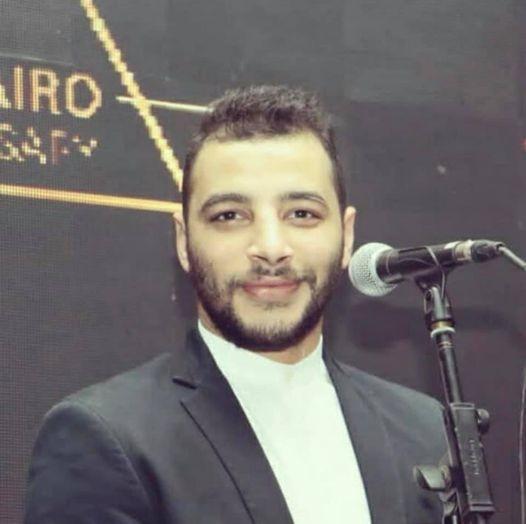 """وفاة شقيق الفنان المصري """"رامي صبري"""""""