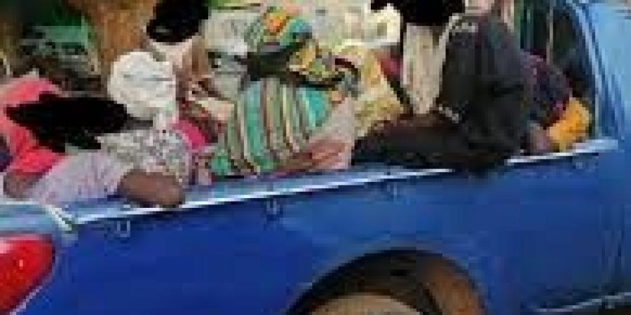 """السودان :  يقبض على """"امرأة"""" تدعي """"النبوة"""" قتلت شخصين ولها أتباع"""