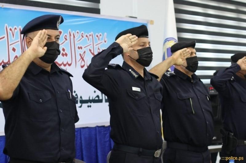 """اللواء صلاح يُصدر تعليمات للأجهزة الأمنية بغزّة بشأن إجراءات مواجهة """"كورونا"""""""