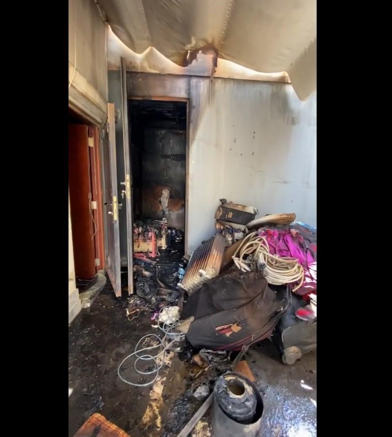 110088-حريق-فى-منزل-شريف-منير.jpg