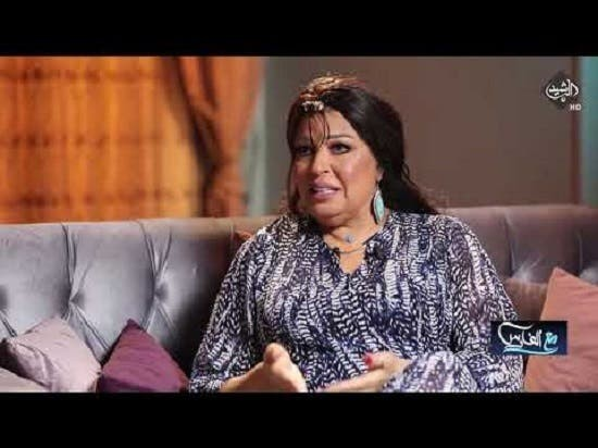 """بالفيديو: الفنانة """"فيفي عبده"""" تثير الجدل بتصريحاتها الجريئة"""