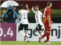 بالصور: الماكينات الألمانية أول المتأهلين لمونديال قطر